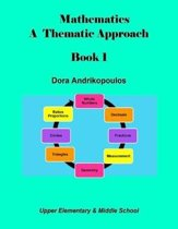Mathematics A Thematic Approach Book 1