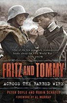 Fritz and Tommy: Across the barbed