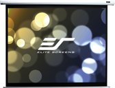 Elite Screens Electric100V 100'' 4:3 projectiescherm