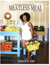 Meatless Meal Recipe Book