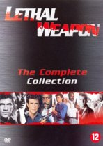 Lethal Weapon - Complete Collection
