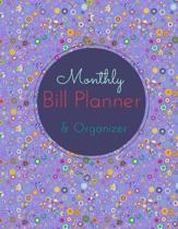 Monthly Bill Planner & Orgainzer