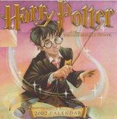 Harry Potter Kalender 2002