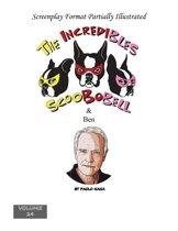 The Incredibles Scoobobell & Ben