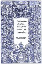 Portuguese English Bilingual Bible The Apostles