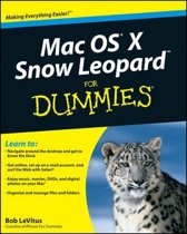 Mac OS X Snow Leopard for Dummies (R)