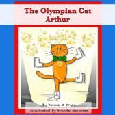 The Olympian Cat Arthur