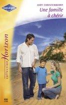 Une famille à chérir (Harlequin Horizon)