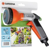 GARDENA Classic multifunctionele broes