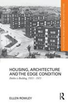 Housing, Architecture and the Edge Condition