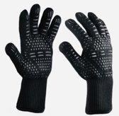 Extreem Hittebestendige BBQ Handschoen