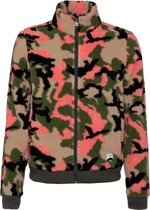 Protest PHANTOM Fleece Dames - Amazone - Maat XS/34