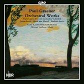 Orchestral Works Vol1: Comedietta O