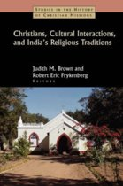 Christians, Cultural Interactions And India's Religious Traditions