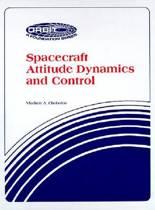 Spacecraft Attitude Dynamics and Control