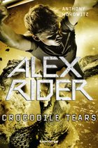 Alex Rider 8: Crocodile Tears
