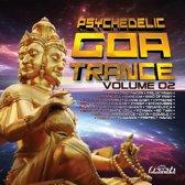 Psychedelic Goa Trance 2