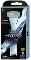 Wilk hydro silk app.bikini+mes 1 st