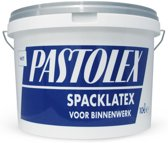 Drenth-Pastolex-Spacklatex-Wit-5 liter
