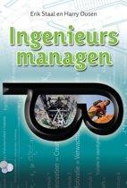 Ingenieurs managen