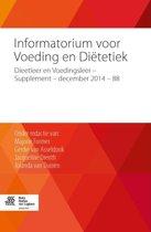 Informatorium voor voeding en diëtetiek supplement 88