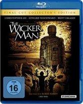 Wicker Man (OmU)/Blu-ray