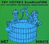 Wet Robots
