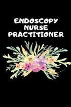 Endoscopy Nurse Practitioner