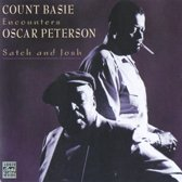 Count Basie & Oscar Peterson - Satch And Josh