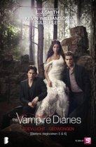 The Vampire Diaries - Gedwongen