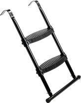 EXIT trampoline ladder voor framehoogte van 50-65cm