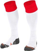 Stanno Combi sock - Sokken  - wit - 25-29