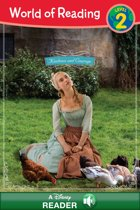 World of Reading: Cinderella: Cinderella (Live Action) Early Reader