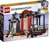 LEGO Overwatch Hanzo vs. Genji - 75971