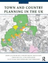 Town and Country Planning in the UK