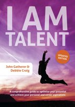 Omslag van 'I Am Talent'