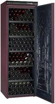 Climadiff CVP270A+ - Wijnklimaatkast - 264 flessen