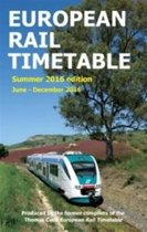 European Rail Timetable