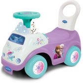 Frozen Ride-on activiteiten loopauto