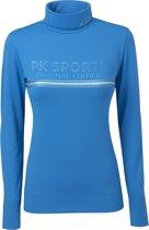 PK International - Inferno - Performance Shirt - Dames - Palace Blue - Maat XL/42