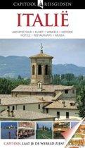 Capitool reisgidsen - Italie