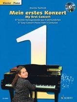 Mein Erstes Konzert / My First Concert