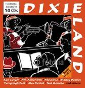 Dixieland - 15 Original Albums