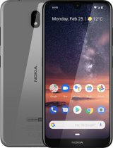 Nokia 3.2 - 16 GB - Steel