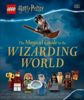 Lego Harry Potter the Magical Guide to the Wizarding World