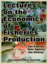 Lectures on the Economics of Fisheries Production