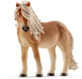 Schleich Icelandic Pony mare 9,1 cm hoog - Speelfiguur