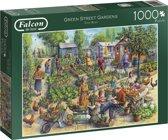 Green Street Gardens 1000pcs