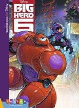 Makkelijk lezen met Disney - Big Hero 6