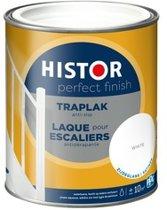 Histor Perfect Finish Traplak Anti-slip - 0,75L - Wit